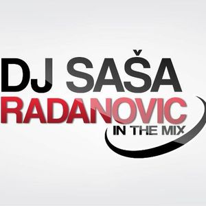 Mix By Dj Sasa Radanovic - Avgust 2012