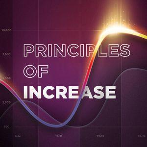 Principles of Increase - Part II