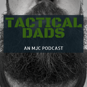 MJC1.18 A Tribe of Rad Dads with Walter Eggers