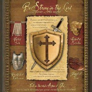 "2016-11-13 11a ""Sword of the Spirit"" by Pastor Gary Hicks"