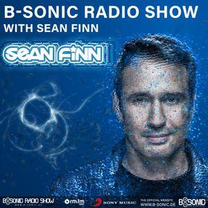 B-SONIC RADIO SHOW #368 by Sean Finn