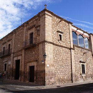 Museo y archivo histórico. Casa de Morelos
