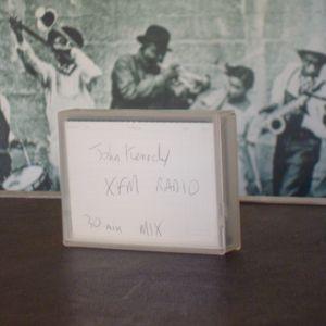 Butch Cassidy Sound System mix (John Kennedy XFM London radio show 27/04/05)