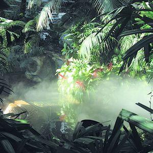 Jumpin Jack Frost @ Amazon : Classic Jungle Vol 1