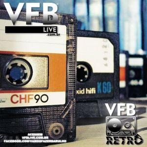 PROGRAMA VFB Retrô - 11/04/2017