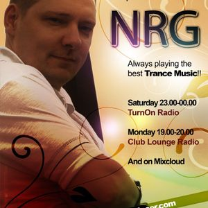 Matt Pincer - NRG 011