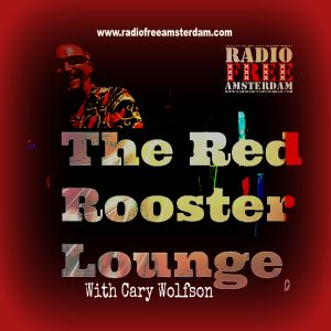 Red Rooster Lounge: I Smell Trouble