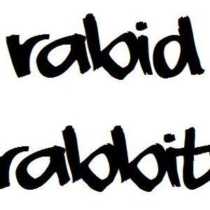 Rabid RaBbits - PreSenTATION SET 2013