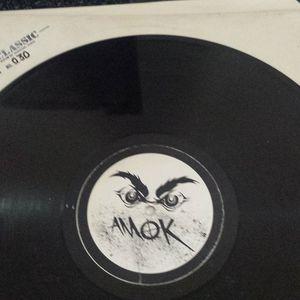 my first Acid Megamix on Vinyl (Bootleg 1989/90)