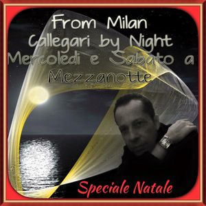Callegari by Night - Speciale Natale 2015
