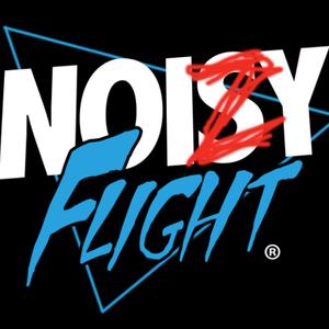 NOIZYFLIGHT Mix for Ptit R Club