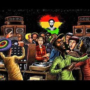 Roots & Dancehall.