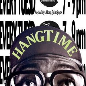 HANGTIME#20 / Guest Watcha Clan / Part 1 / Radio Grenouille 88.8 Marseille