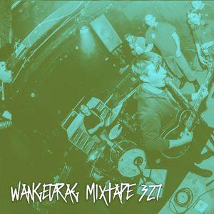 Wangedrag Mixtape #327