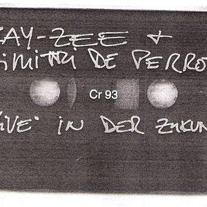 """Dimitri De Perrot & Kay-Zee """"live in der Zukunft"""""""