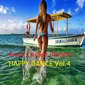 Andy Corner - Happy Dance ( Vol.4 )