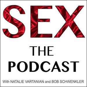 From Sexless to Cosmically Orgasmic – Marriage with Ev'Yan and Jonathan