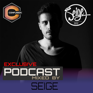 SEIGE - CONFUSION ROMA EXCLUSIVE PODCAST #12