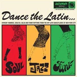 Oldies But Goldies: Latin Jazz ARCHIVIO