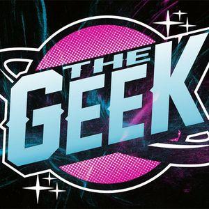 The Geek - Mixtape #2