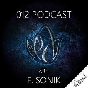 Innocent Music Podcast | 012 | F.Sonik | 17.1.2013