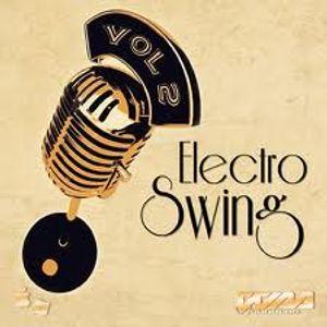 electro-swing in montréal city-Part 2.