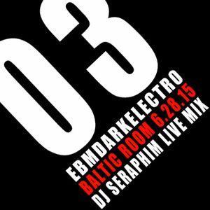 Platform Live Mix 062815 Pt 3
