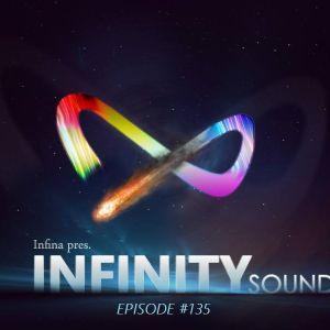 INFINITY SOUND #135