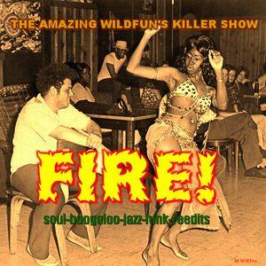 FIRE! (Soul Dance Bomb)