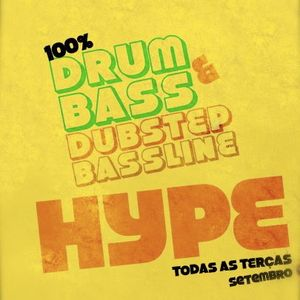 HYPECAST by DJ CHAP