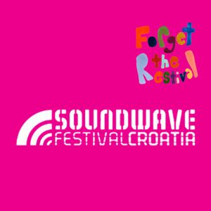 Forget The Restival - SOUNDWAVE SPECIAL