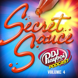 SECRET SAUCE VOL 4   SUMMER Edition   May/June