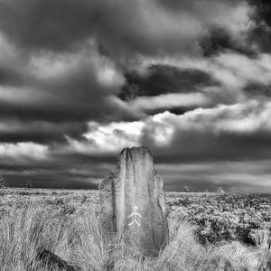 Tundra Forms - Digital Landscapes