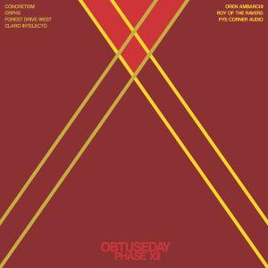 Obtuseday - Phase XII [08/05/2018]