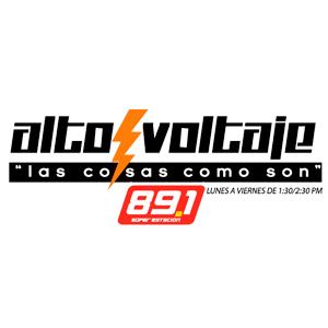 Alto Voltaje / 08 de Octubre, 2015 (Sordera De La Familia Monge)