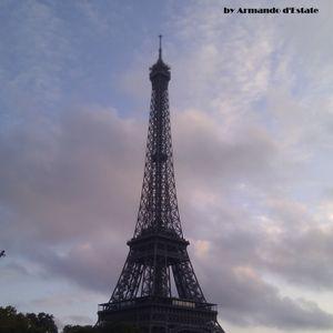 Chillin' Art Mix Series Vol. 3 - L'Après Midi à Paris