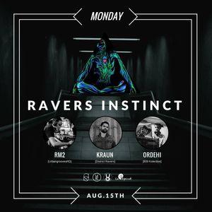 Ramon Hernandez - Ravers Instinct @ La Espiral