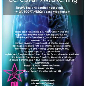 cerebral awakening mix