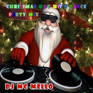 Christmas Hot Hit's Dance Party Mix
