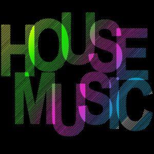 2012.12 House Mix