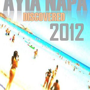 Ayia Napa Discovered 2012