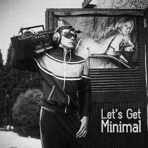 Radio Sick - Let's Get Minimal [2009]