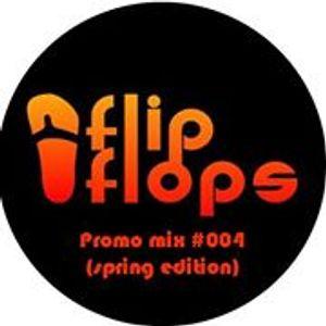 FlipFlops - promo #004 (spring edition)