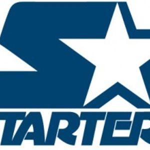 """""""Starter"""""""