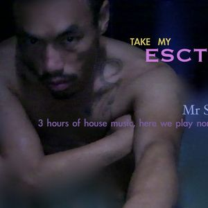 TAKE  m y  E S C T A C Y  -  3 hours of house music.