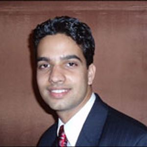Abhi Shah, CEO of JuriMatrix