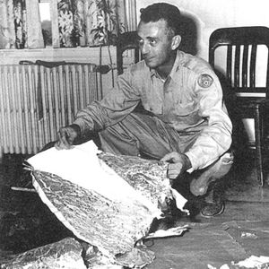 Episode 9: The Roswell UFO Crash