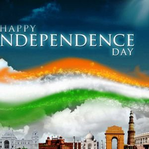 Celebration of Independence da-15 Aug...Bindasss pLayyyy on sundayyyy