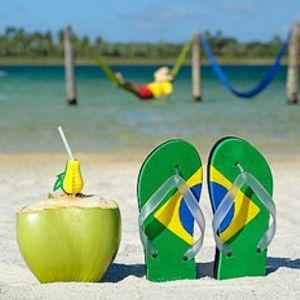 Braziliant! - The SummerStarter | 2011 Mix