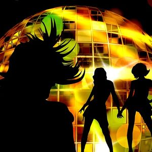 Disco, Funk, Soul & House mix